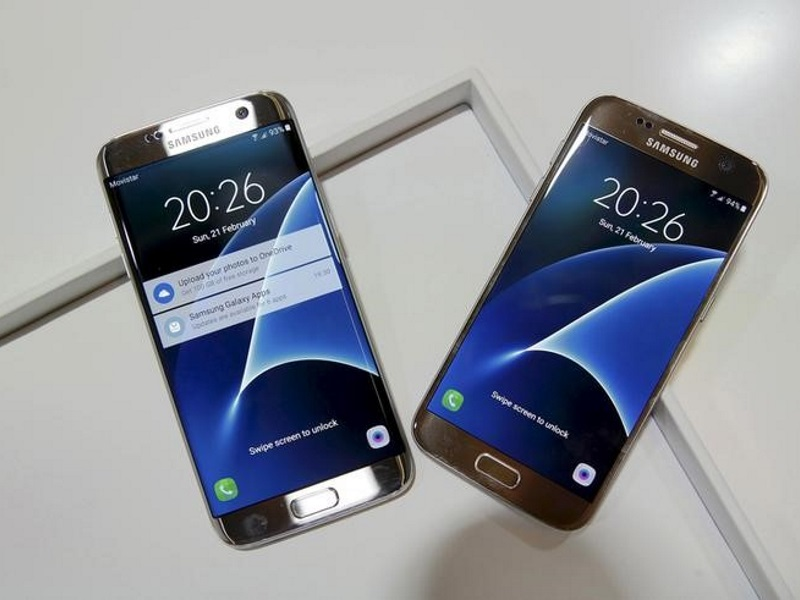 With Galaxy S7, Samsung Seen Rediscovering Its Mobile Mojo
