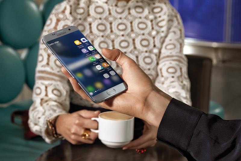 Samsung Galaxy S7, S7 Edge Earn DisplayMate's Crown for Best Smartphone Displays
