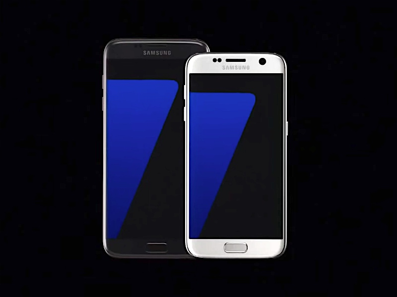 Samsung Galaxy S7, S7 Edge Top 7 Features: Always-On ...