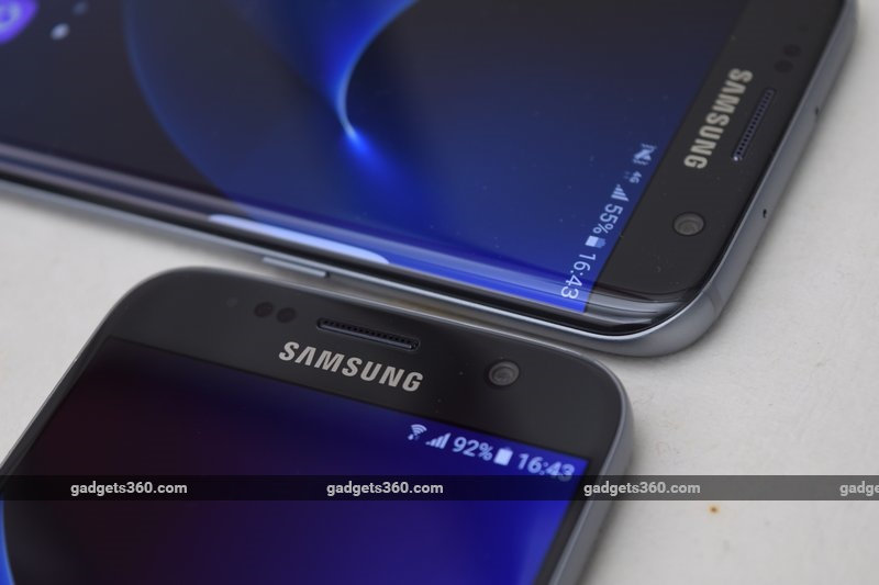 Samsung Galaxy S7 and Galaxy S7 Edge Review | NDTV