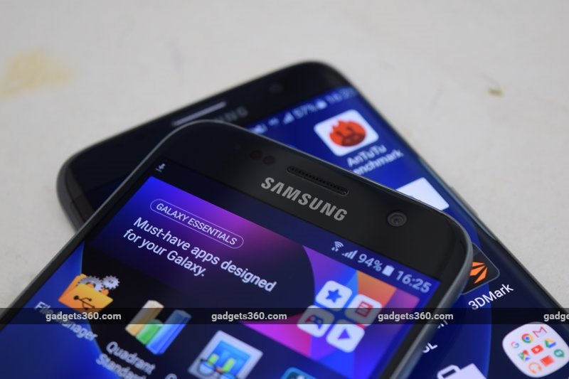 Samsung's Factory Reset Protection Bypassed on Recent Flagships: Report