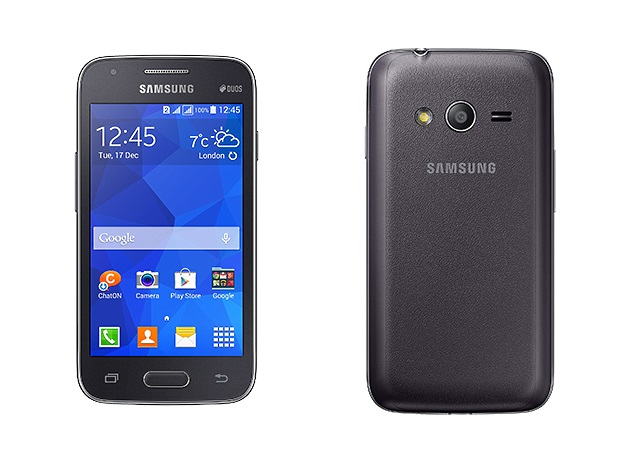 Samsung Galaxy S Duos 3-VE (SM-G316HU) With Android 4.4 KitKat Launched at Rs. 6,650