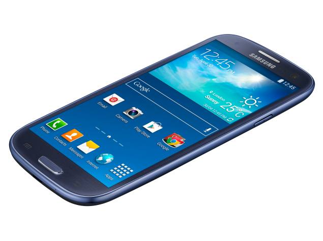 Samsung Galaxy S III Neo With Android 4.4 KitKat Listed on Company's Site