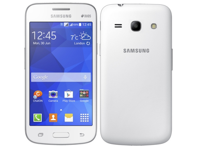 Samsung Galaxy Star 2 Plus with Android 4.4 KitKat Launched at Rs. 7,335