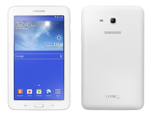 Samsung Galaxy Tab3 Neo tablet now officially available at Rs. 16,750