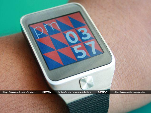 Samsung Gear 2 Review: Still Future Imperfect