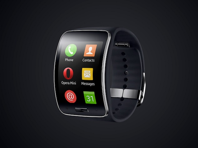 Opera Mini Browser Announced for Tizen-Based Samsung Gear S Smartwatch