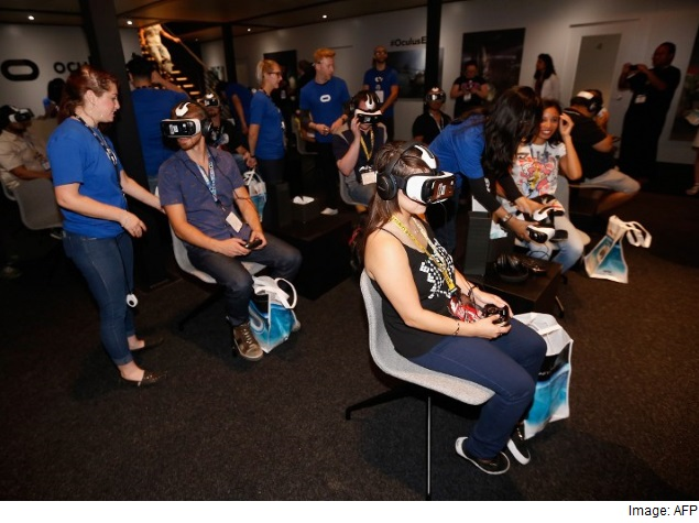 how to play vr games without an vr set