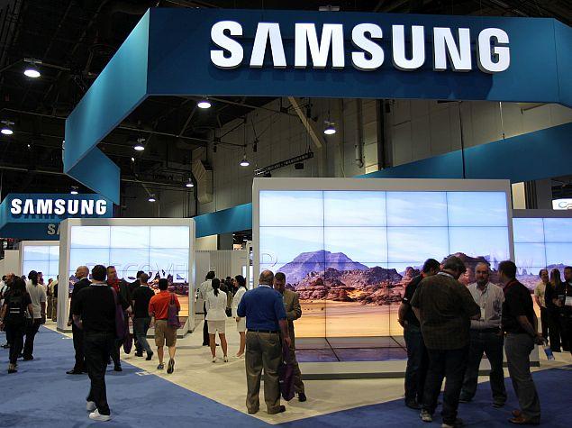 Samsung Unveils World's First 10nm FinFET Chip Technology