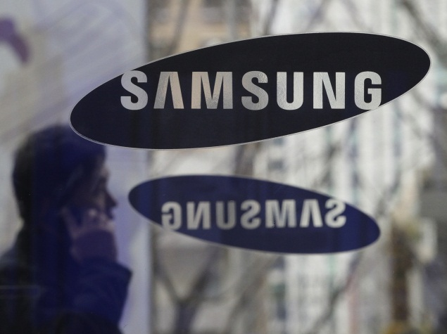 Samsung in Apple court battle says patents were developed by Google