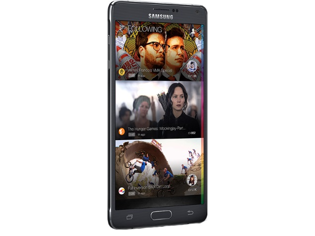 Samsung Milk Video Discovery Service Launched for Galaxy Smartphones