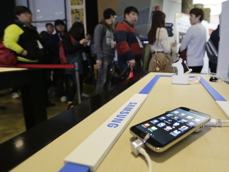Samsung Urges US Court to Overturn $120 Million Patent Verdict for Apple