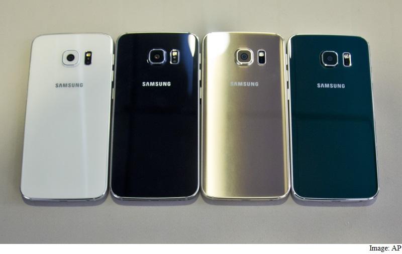 What if the San Bernardino Shooters Had Been Using a Samsung Galaxy Phone?