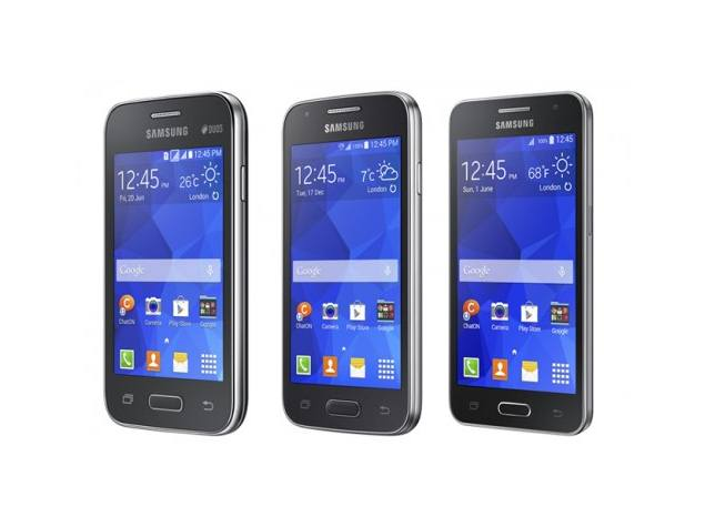 Samsung Galaxy Ace 4, Galaxy Core 2 and Galaxy Young 2 Prices Revealed