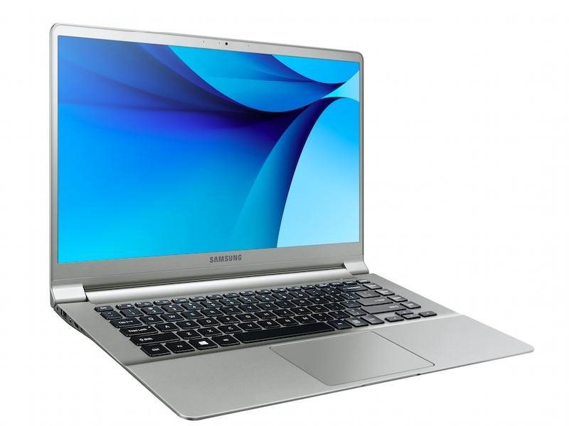 Samsung Notebook 9 High-End Windows 10  Laptops Go on Sale