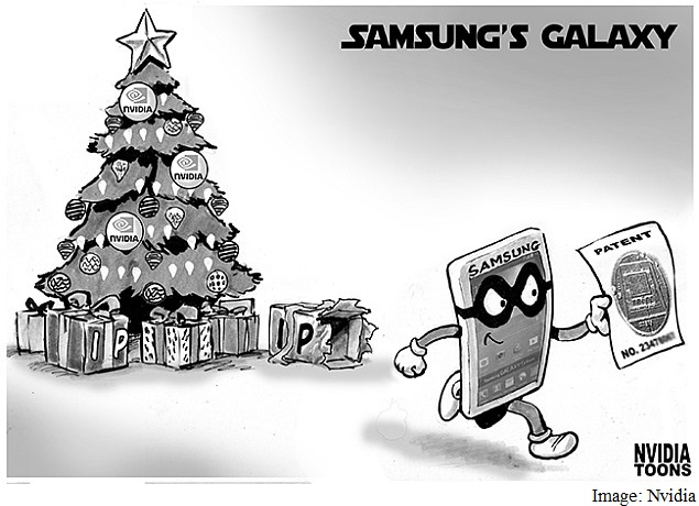 US ITC to Investigate Samsung's Patent Infringement Case Against Nvidia