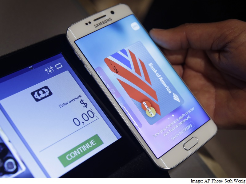 Samsung Pay to Expand Beyond US and South Korea, Starting With China