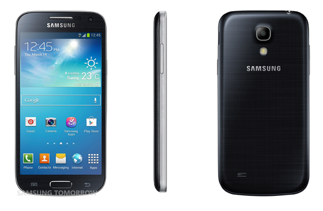 samsung galaxy s4 mini launched in india for rs 27 990. Black Bedroom Furniture Sets. Home Design Ideas