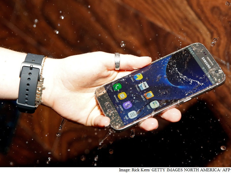 Samsung Galaxy S7: 5 Features That Stand Out