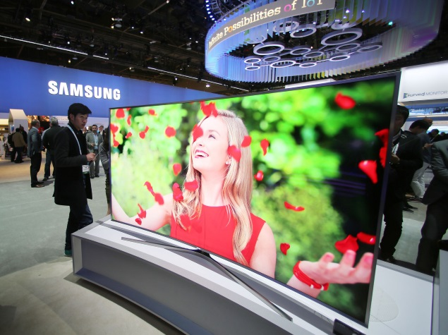 Samsung Smart TVs Record Personal Conversations for Voice Command Feature