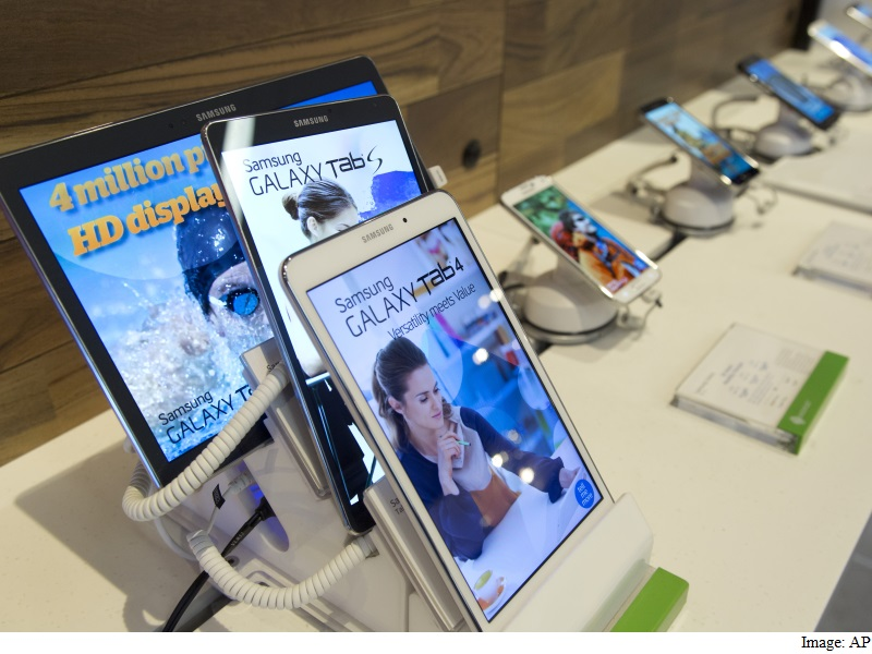 Small Tablet Shipments Facing Pressure From Big-Screen Smartphones: IDC