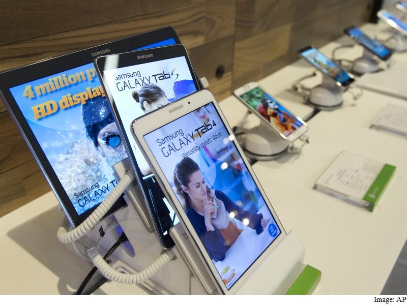 Tablet Market Slumps as Buyers Find Alternatives: IDC