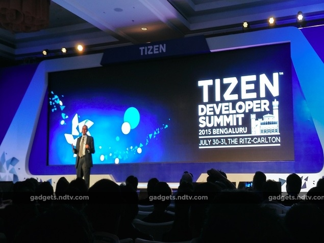 Samsung Woos Developers as It Eyes Tizen Expansion Beyond Smartphones
