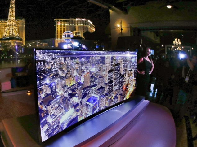 Samsung Seeks to Soothe 'Big Brother' Fears Over Smart TVs