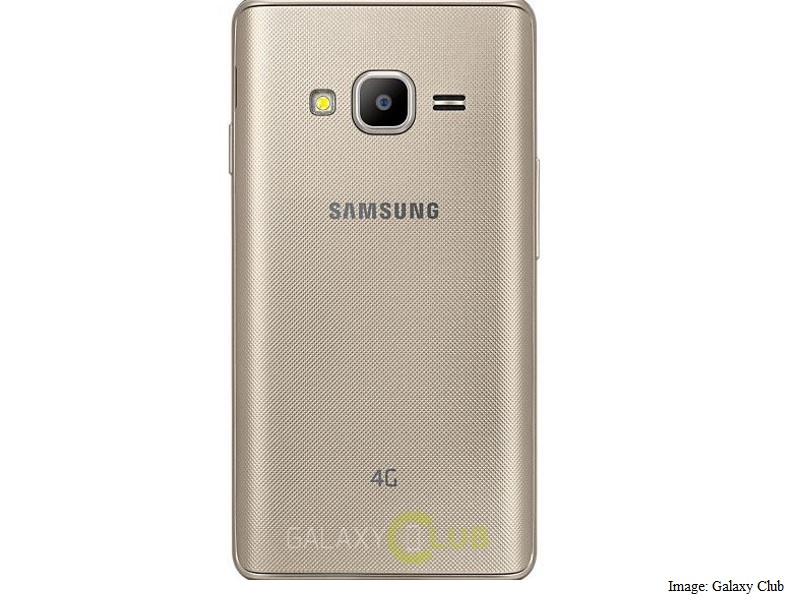 Samsung Z2 Images, Specifications Leaked Ahead of Tuesday Launch