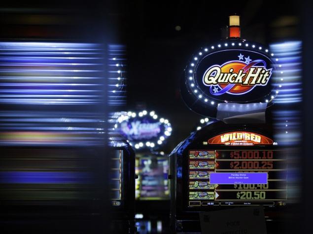 Las Vegas Sands websites now back online after hacking