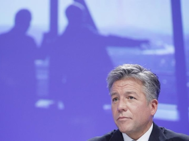 SAP Chief Sees No Takers for Software Rival Salesforce