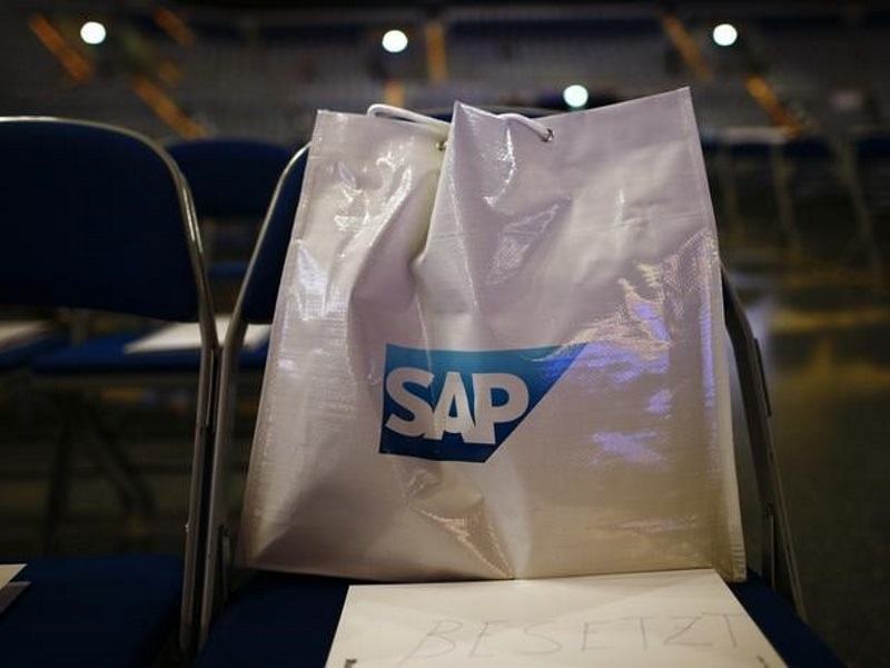SAP Labs Launches Startup Accelerator in Bengaluru