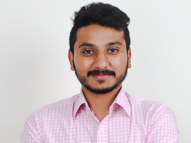 Personally Tech With SapnaOnline's Nijesh Shah