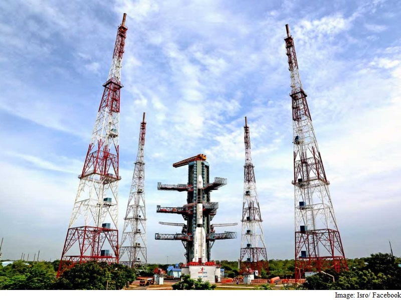 Isro, Nasa's Nisar Earth Observation Satellite to Be Launched in 2021
