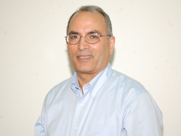 Personally Tech with Satinder Sohi, India Director, Freescale