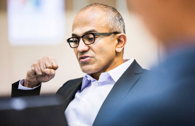 Microsoft Office for iPad may be unveiled by Nadella on March 27: Report