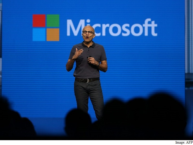 How Satya Nadella Rebooted Microsoft's Corporate Culture