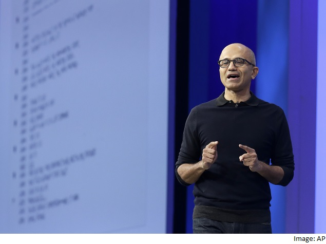 Microsoft's 10 Biggest Announcements at Build 2015