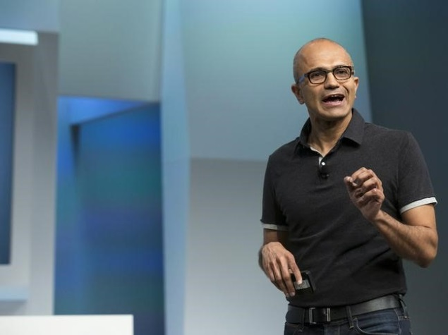 Microsoft CEO Satya Nadella's $84 Million Pay Package Gets Approved