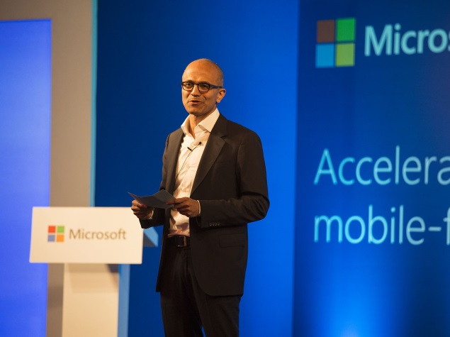 Microsoft to Offer Azure and Office 365 Cloud Services From Data Centres in India