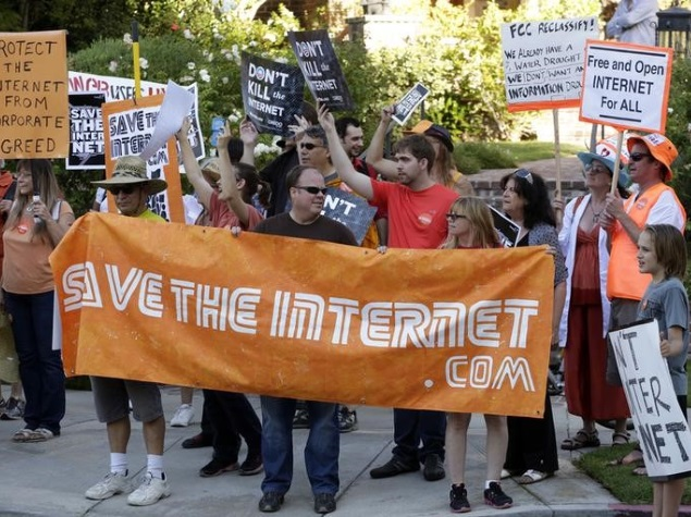 US Broadband Trade Group Challenges FCC Net Neutrality