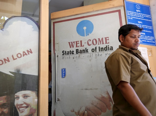 SBI Launches NFC-Enabled Contactless Debit and Credit Cards