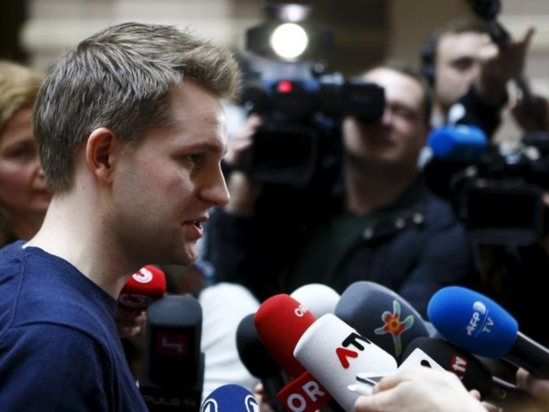 Schrems: The Law Student Who Brought Down a Transatlantic Data Pact