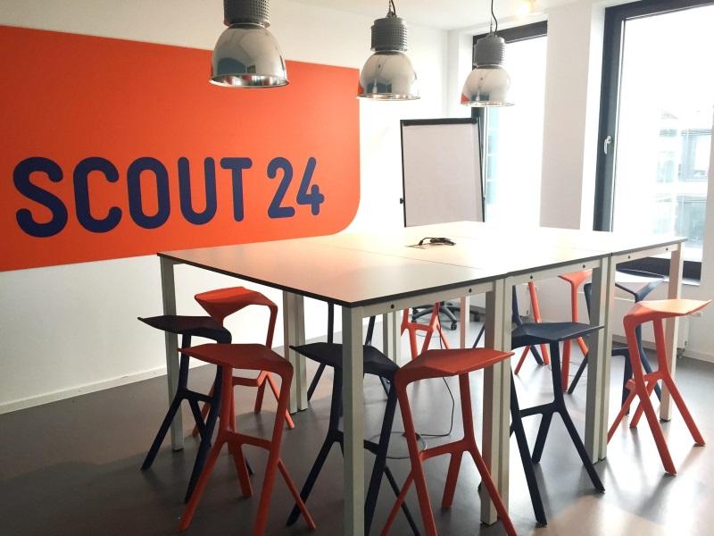 Scout24 Single