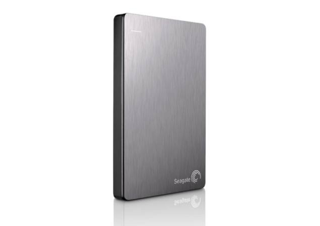 Seagate Backup Plus Slim, Backup Plus Fast portable USB drives launched in India