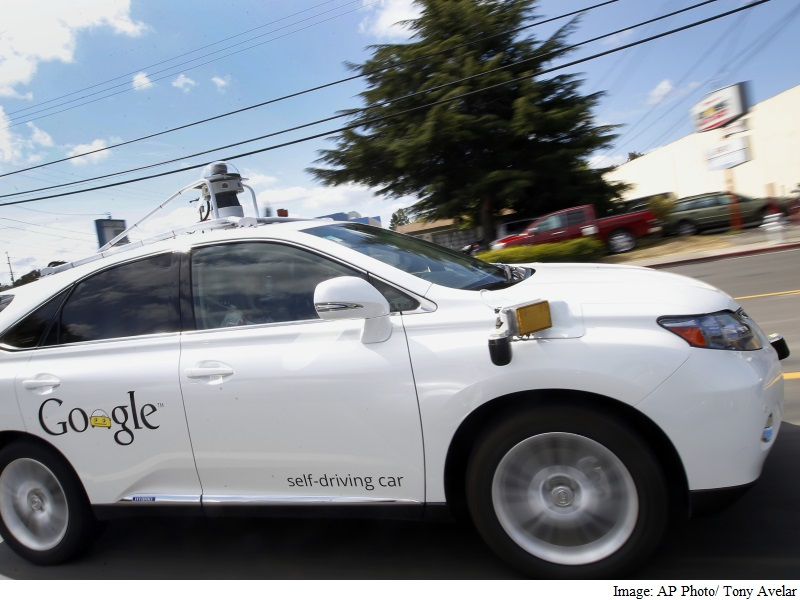 Watch Out Motorists, Driverless Cars Closer to Green Light