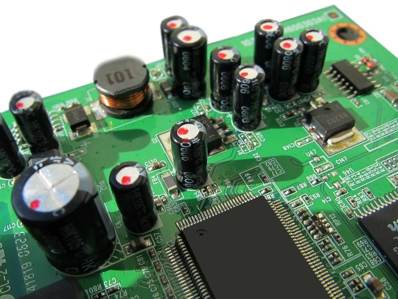 Global Semiconductor Revenue Declined 1.9 Percent in 2015: Gartner