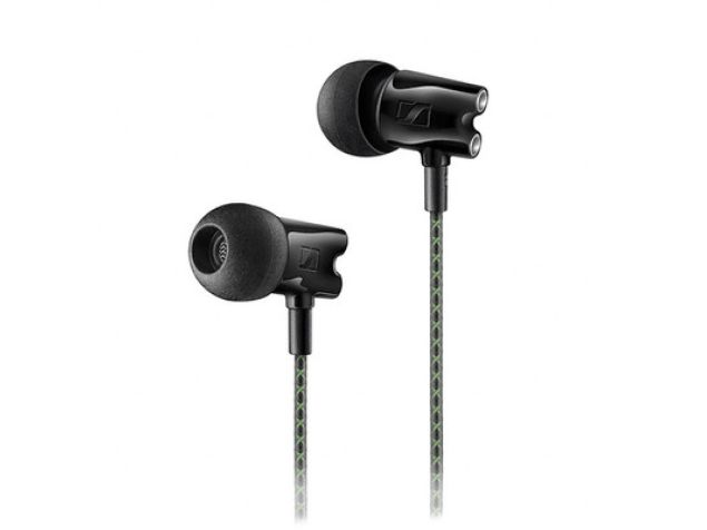 Sennheiser IE 800 Audiophile In-Ear Headphones Launched at Rs. 54,900