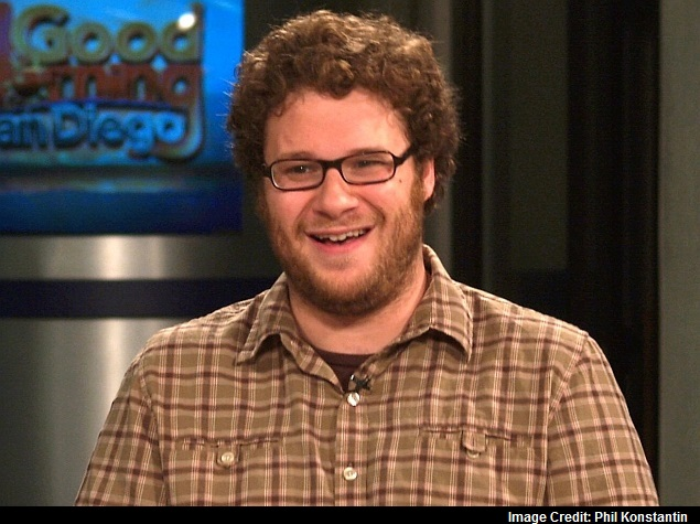 Seth Rogen to Reportedly Play Steve Wozniak's Role in Steve Jobs Biopic