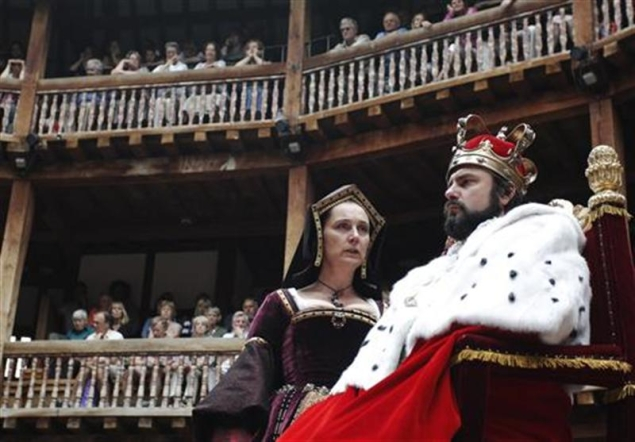 theatre in the age of shakespeare essay On the heels of the public theater's shakespeare in shakespeare and the politics of our age: trump, 'julius caesar' and now 'richard shakespeare.